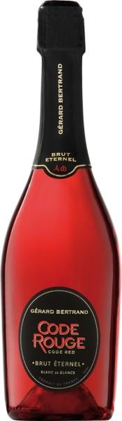 Gerard Bertrand Code Rouge Cremant 0,75 Liter