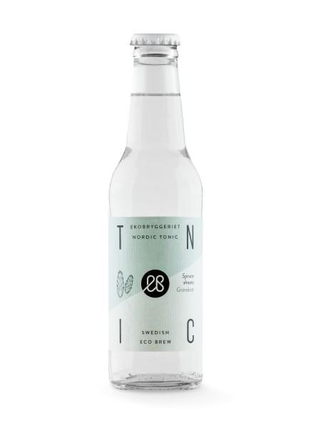 EB Nordic Tonic Fichtenspross 0,2 Liter