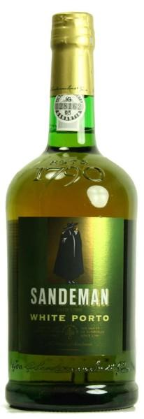 Sandeman Porto White Sherry 0,75 l