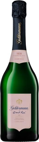 Geldermann Grand Rosé 0,75 Liter