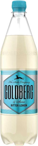 Goldberg Bitter Lemon 1 Liter