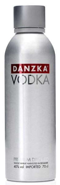 DANZKA Vodka 0,7l