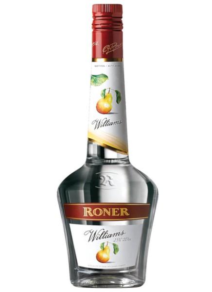 Roner Williams Birnenbrand 1l