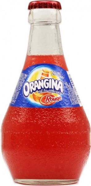 Orangina Rouge 0,25l
