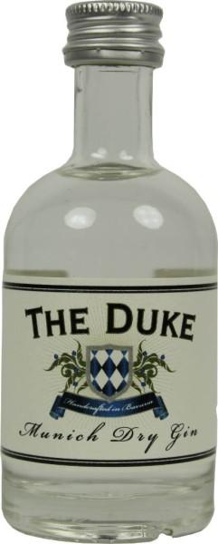 The Duke Munich Dry Gin Mini 0,05 Liter