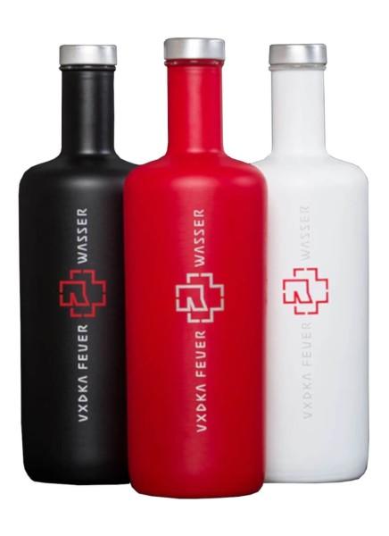 Rammstein Vodka 0,7l