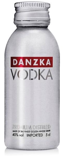 Danzka Vodka Mini 5 cl