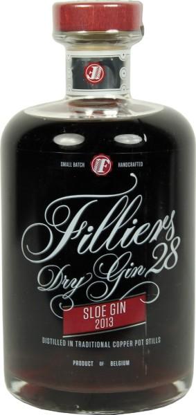 Filliers Sloe Gin 28 0,5l