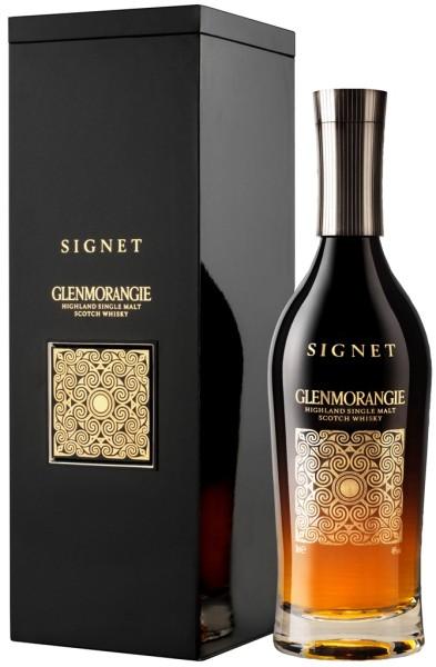 Glenmorangie Signet Single Malt Cotch Whisky