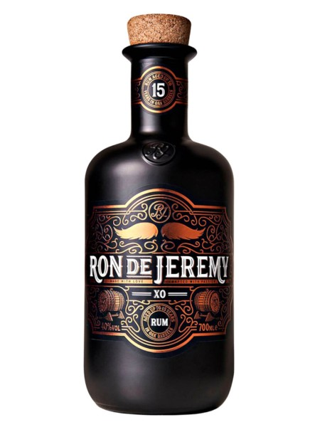 Ron de Jeremy XO 0,7 l