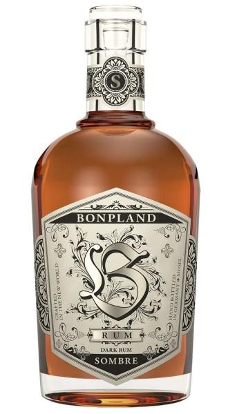 Bonpland Rum Sombre 0,7l