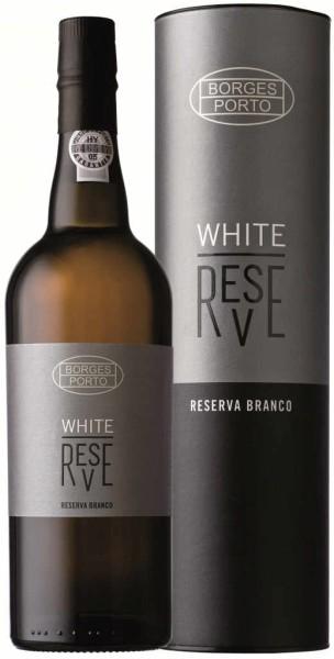 Borges Portwein White Reserve 0,75l