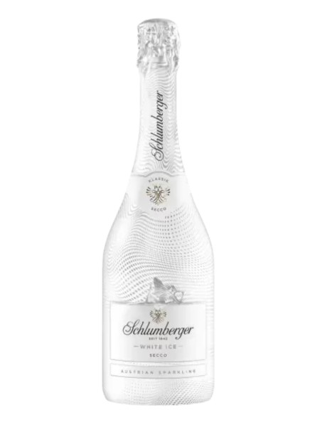 Schlumberger White Ice Secco 0,75 Liter