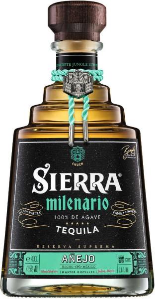 Sierra Tequila Milenario Anejo 0,7l