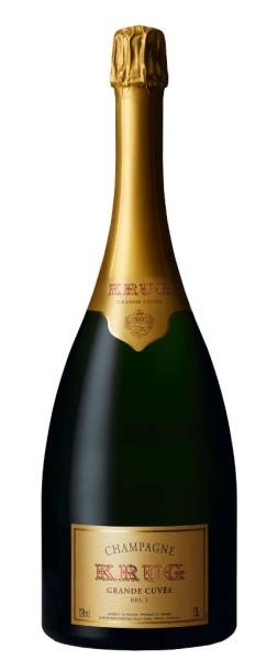 Krug Champagner Grande Cuvee Magnum