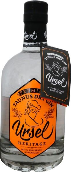 Ursel Gin Heritage 0,5l