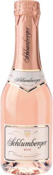 Schlumberger Rose Brut 0,2l