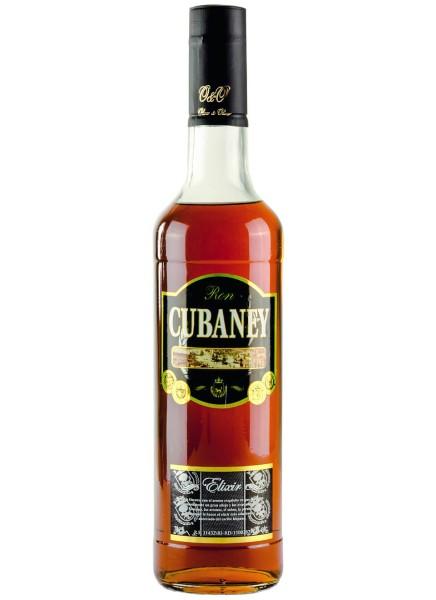 Cubaney Elixir del Caribe 0,7 l