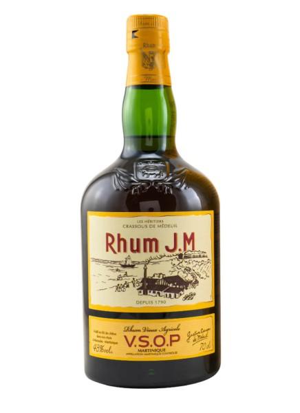 Rhum JM VSOP in Geschenkkarton