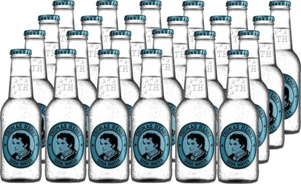 Thomas Henry Soda Water 24er