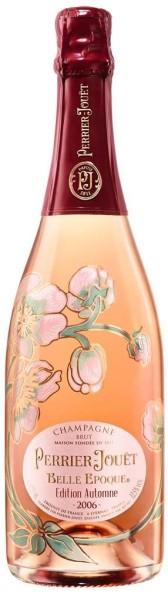 Perrier Jouet Champagner Belle Epoque 0,75 Liter Autumn Edition