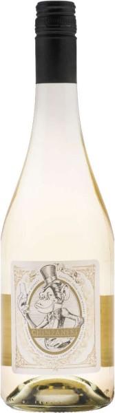 Chimpanski Perlwein Weiß 0,75 Liter