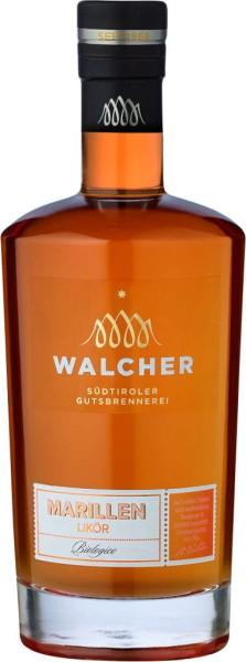 Walcher Bio-Marillenlikör 0,7 l