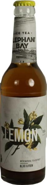 Elephant Bay Ice Tea Lemon 0,33 l