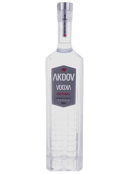 Akdov Vodka 0,7l