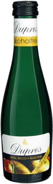 Dupres Apfel Secco alkoholfrei 0,75l