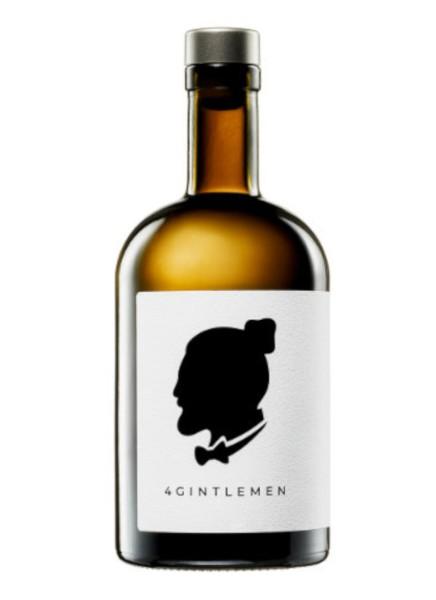 4 Gintlemen Gin 0,5 Liter