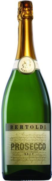 Prosecco Spumante Bertoldi 1,5 Liter