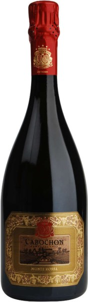 Monte Rossa Cabochan Brut DOCG 0,75 l