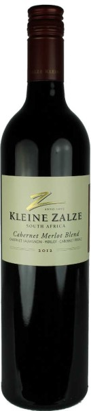 Kleine Zalze Cellar Cabernet Merlot Blend
