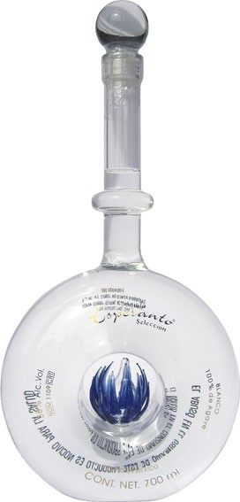Esperanto Blanco Tequila