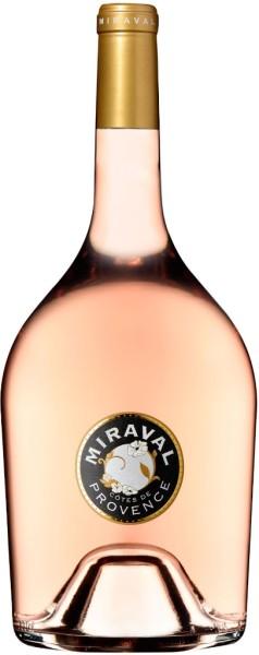 Miraval Rose AOC Cotes de Provence 3l