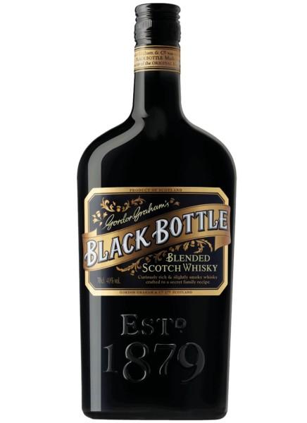 Black Bottle Whisky 5 Jahre 0,7l