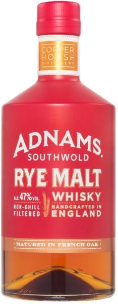 Adnams Rye Whisky 0,7l