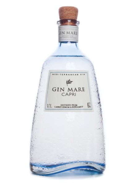 Gin Mare Capri 0,7 Liter