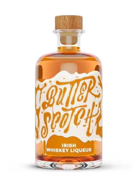 Butterscotch Original Irish Whiskey Likör 0,5 Liter