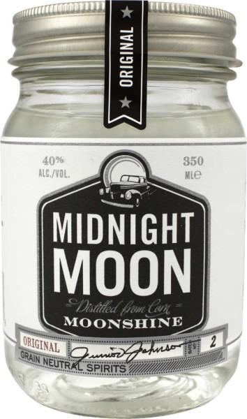 Midnight Moon Moonshine Original 0,35l