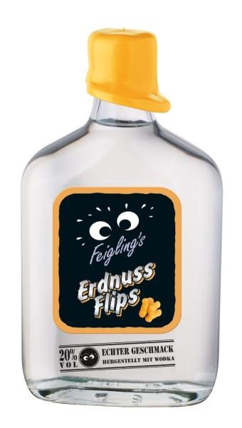 Fancy Feigling Erdnuss Flips 0,5 l