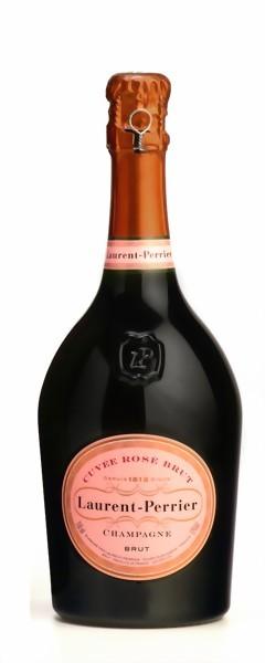 Laurent Perrier Rosé1,5 l Magnum