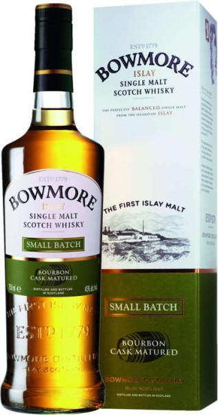 Bowmore Whisky Islay Malt 0,7l