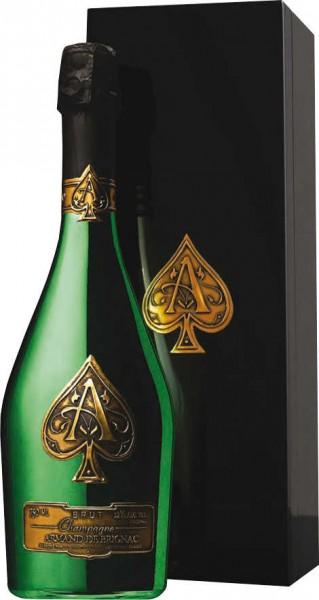 Armand de Brignac Champagner Limited Edition Green 0,75 l