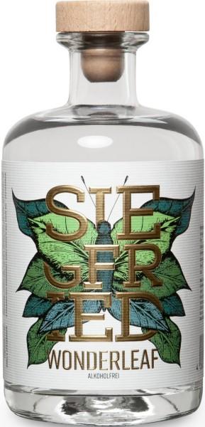 Siegfried Rheinland Gin alkoholfrei Wonderleaf 0,5l