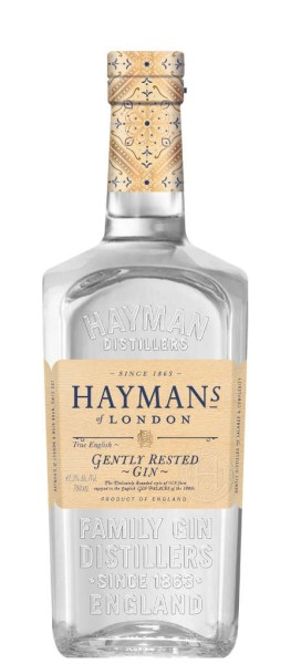 Haymans Gently Rested Gin 0,7l