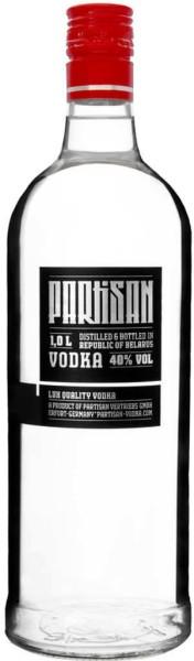 Partisan Vodka 1Liter