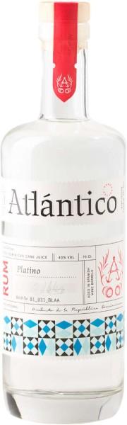 Atlantico Rum Platino 0,7l