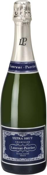 Laurent Perrier Champagner Ultra 0,75 l